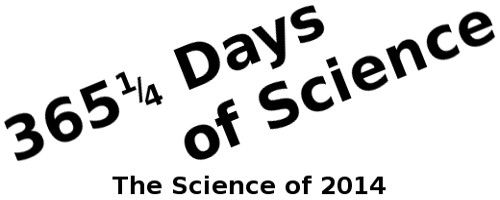 365 14 Days of Science 500x200
